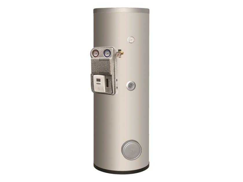 Boiler for solar heating system BS 2S - Sime