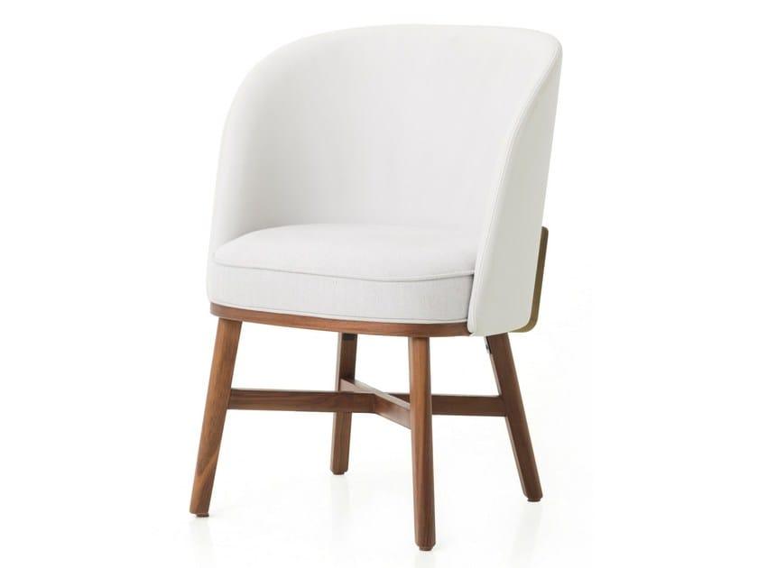 Dining chair BUND DINING CHAIR - STELLAR WORKS