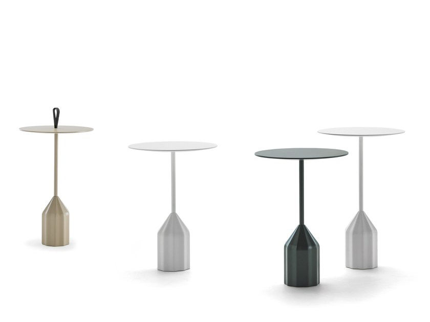 Coffee table BURIN by Viccarbe