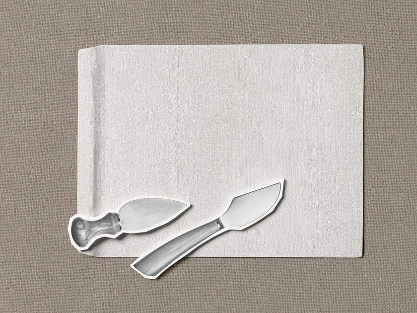 Vassoio rettangolare in porcellana BUTO | Vassoio by Society Limonta