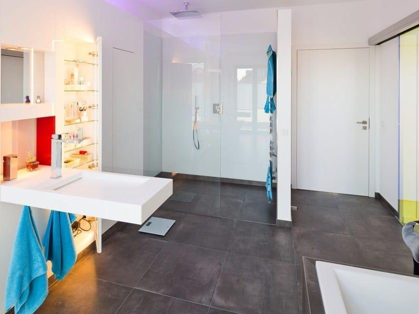 soluzioni per bagni di piccole dimensioni arredo bagno