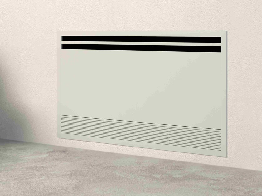Built-in fan coil unit Bi2 SLI INVERTER NAKED - OLIMPIA SPLENDID GROUP