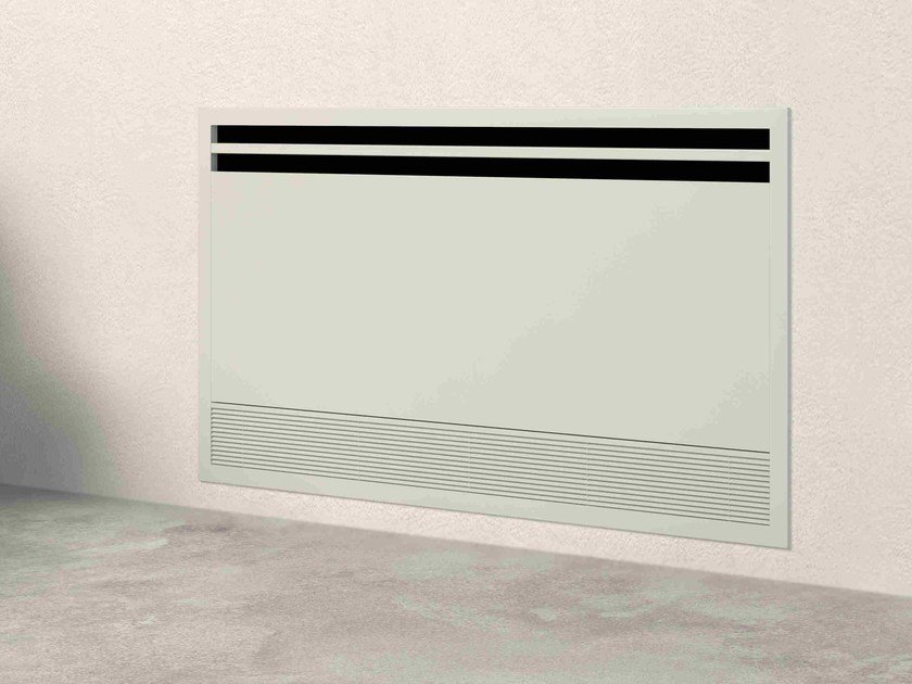 Ventilconvettore da incasso Bi2 SLI INVERTER NAKED - OLIMPIA SPLENDID GROUP