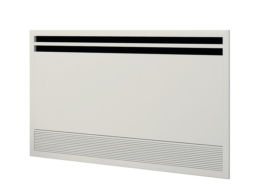 Built-in fan coil unit Bi2 SLI NAKED - OLIMPIA SPLENDID GROUP