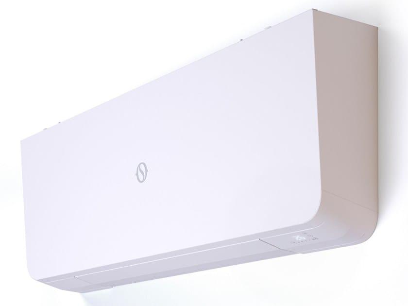 Wall-mounted fan coil unit Bi2 WALL - OLIMPIA SPLENDID GROUP