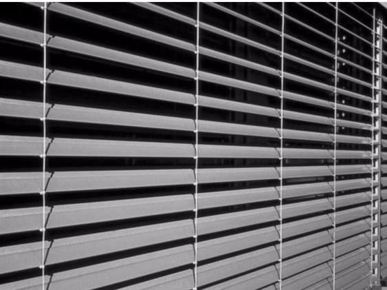 Adjustable solar shading Blind and awning by OTIIMA