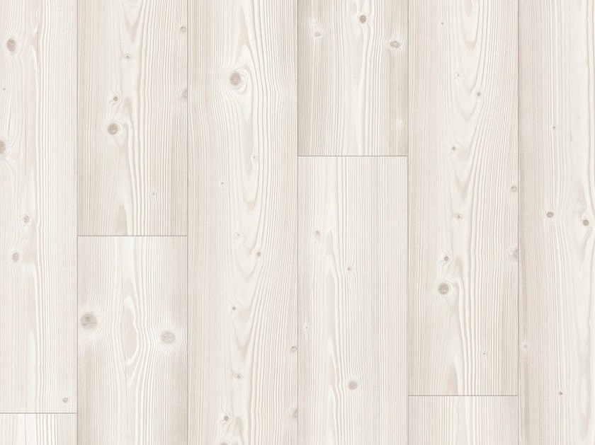 Laminate flooring BRUSHED WHITE PINE - Pergo