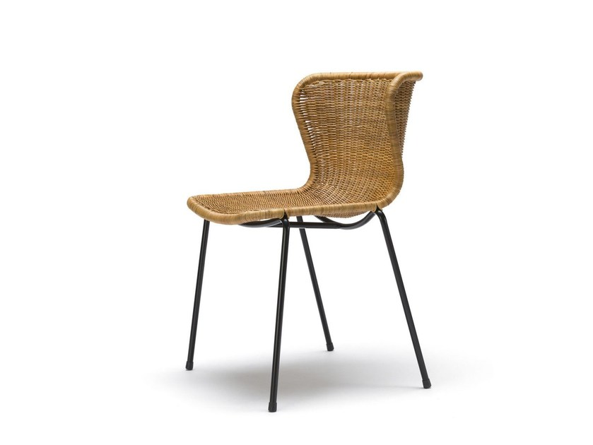 Rattan chair C603 | Chair by Feelgood Designs