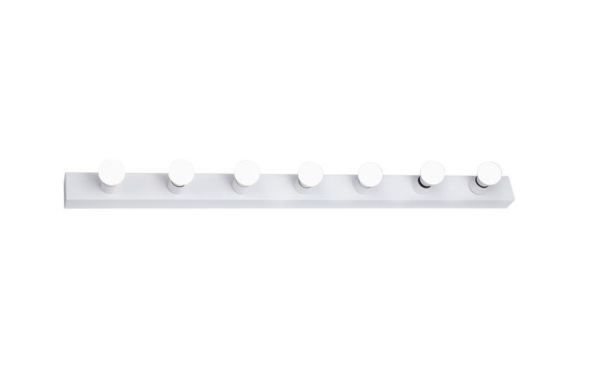 Contemporary style metal wall lamp CABARET BIG by luxcambra