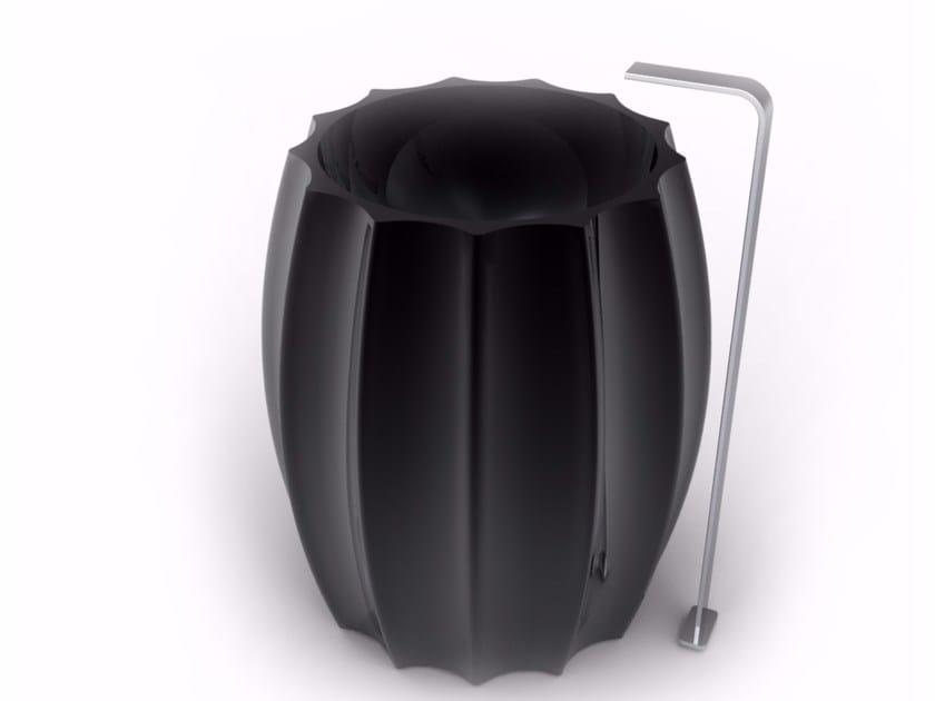 Freestanding Adamantx® washbasin CACTUS by ZAD ITALY