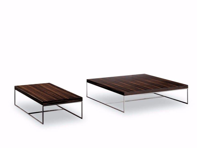 Coffee table CALDER - Minotti