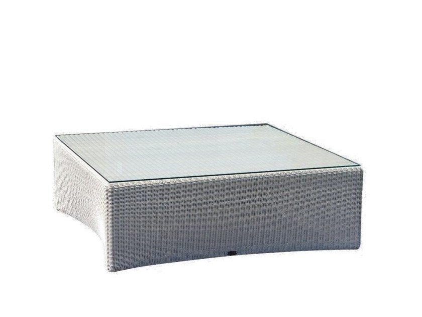 Coffee table CALDERAN HAWAI 42424 - SKYLINE design