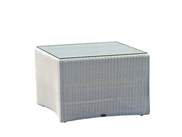 Side table CALDERAN HAWAI 42425 - SKYLINE design