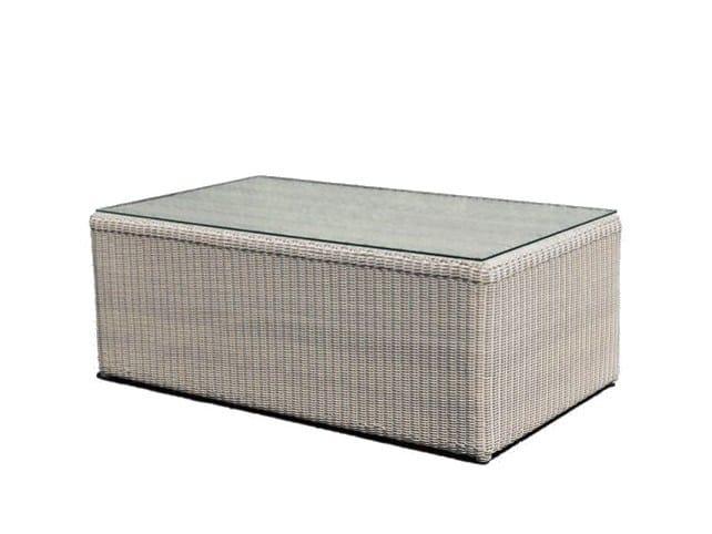 Coffee table CALDERAN 21114 - SKYLINE design