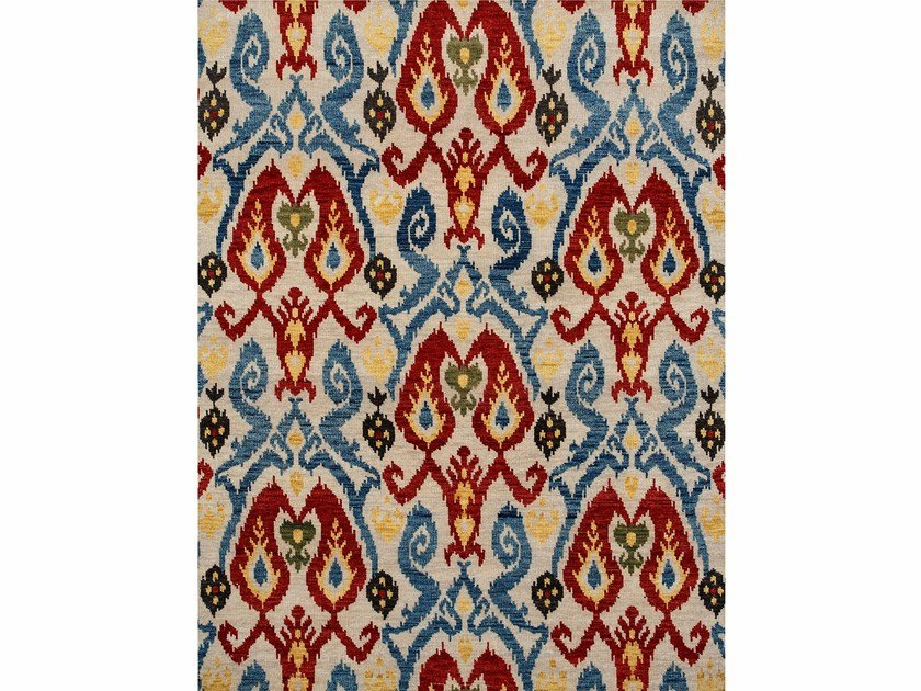 Wool rug CALUK - Jaipur Rugs