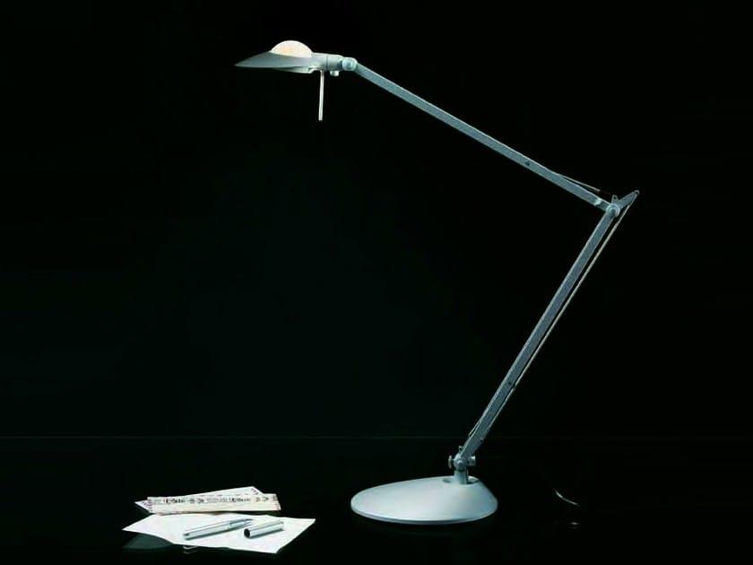 Desk lamp CALYPSO - Caimi Brevetti