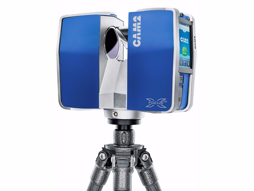 Laser scanner CAM2® Focus3D X 130 - CAM2 - Gruppo FARO