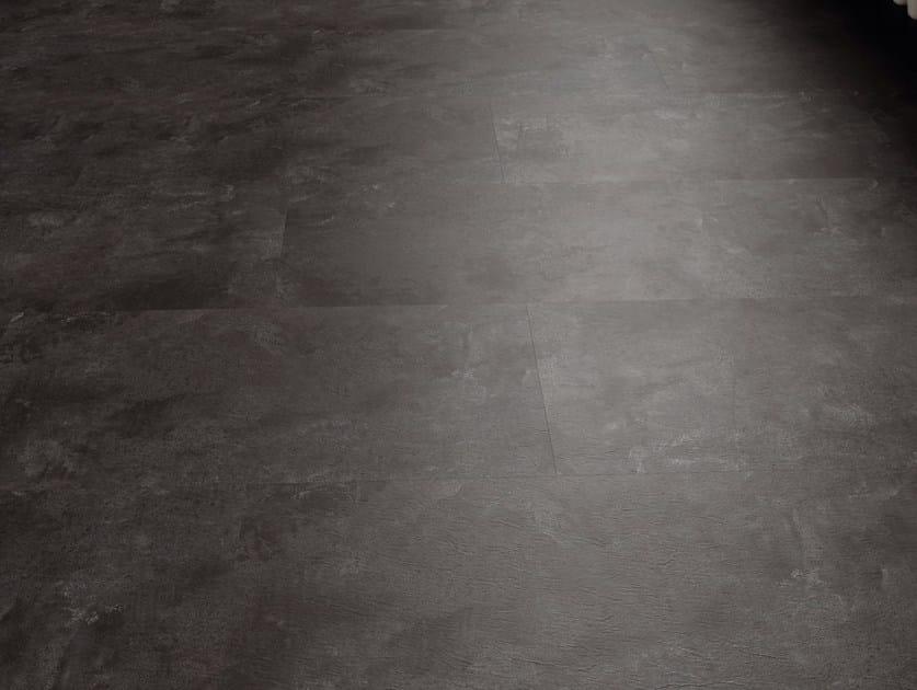 Pavimento LVT effetto pietra CAMARO LOC PIETRA - LIUNI