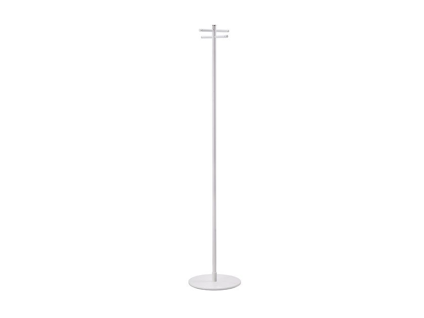 Steel coat stand CAMINO by rosconi