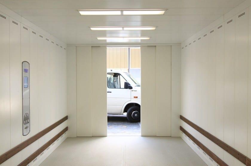 Parking lift CAR PARKING | Parking lift - LIFTINGITALIA