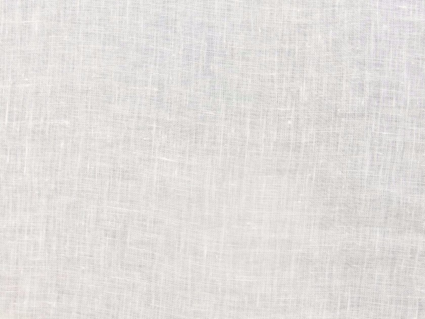 Solid-color linen fabric for curtains CARLIT by Gancedo