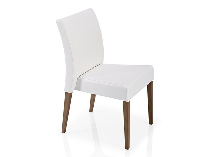 Stackable chair CASSIS | Stackable chair - J. MOREIRA DA SILVA & FILHOS, SA