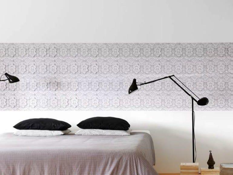Design polyethylene wall tiles CATIMINI - Élitis