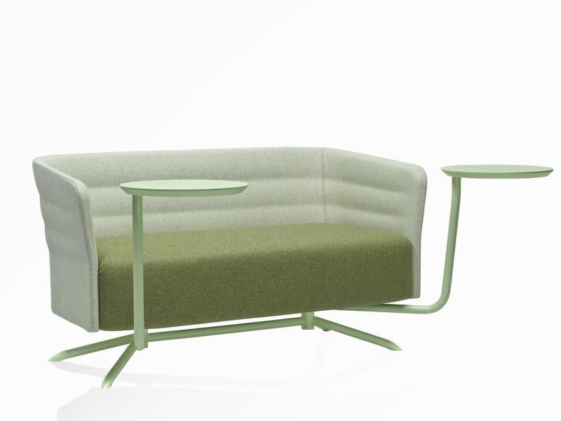 Leisure sofa CELL 72 | Sofa - SitLand