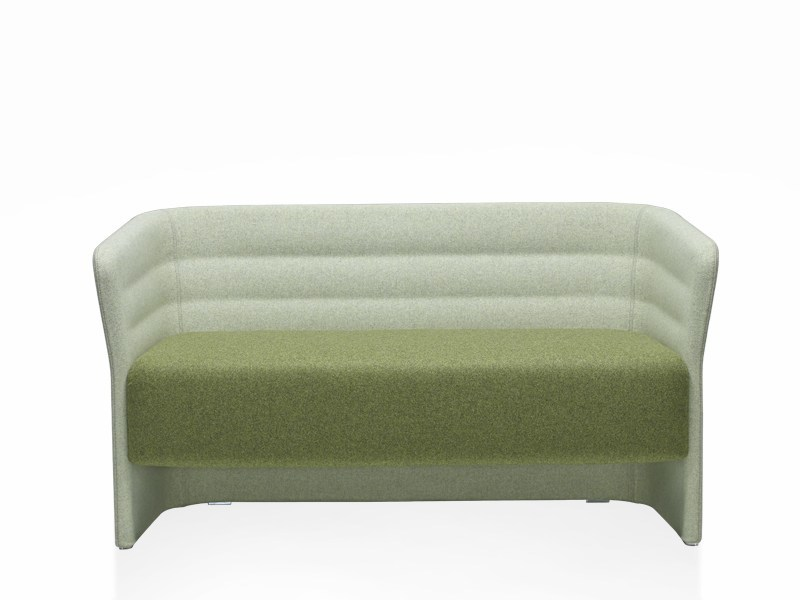 Leisure sofa CELL 72 | Upholstered sofa by SitLand