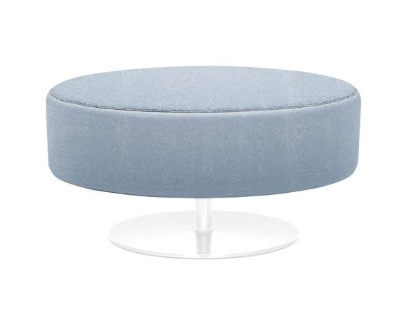 Upholstered pouf CELL DOT - SitLand
