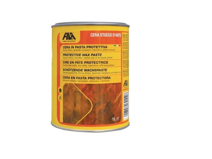 Wax paste CERA PER STUCCO D'ARTE - Fila Industria Chimica