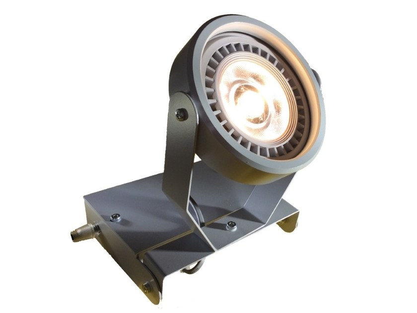 LED wall-mounted adjustable light projector CESTELLO - Melloncelli