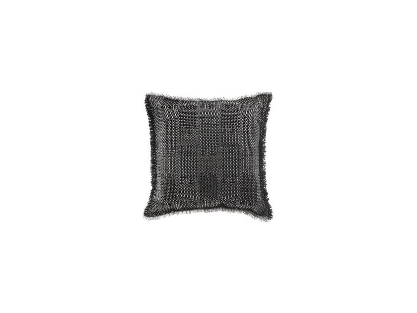 Square fabric cushion CHANEL - Gianfranco Ferré Home