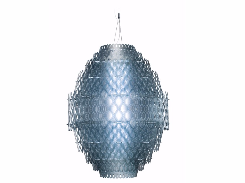 LED pendant lamp CHARLOTTE - Slamp