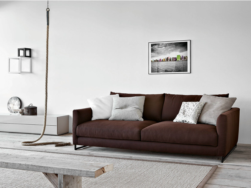 Fabric sofa CHARME | Sofa - PIANCA