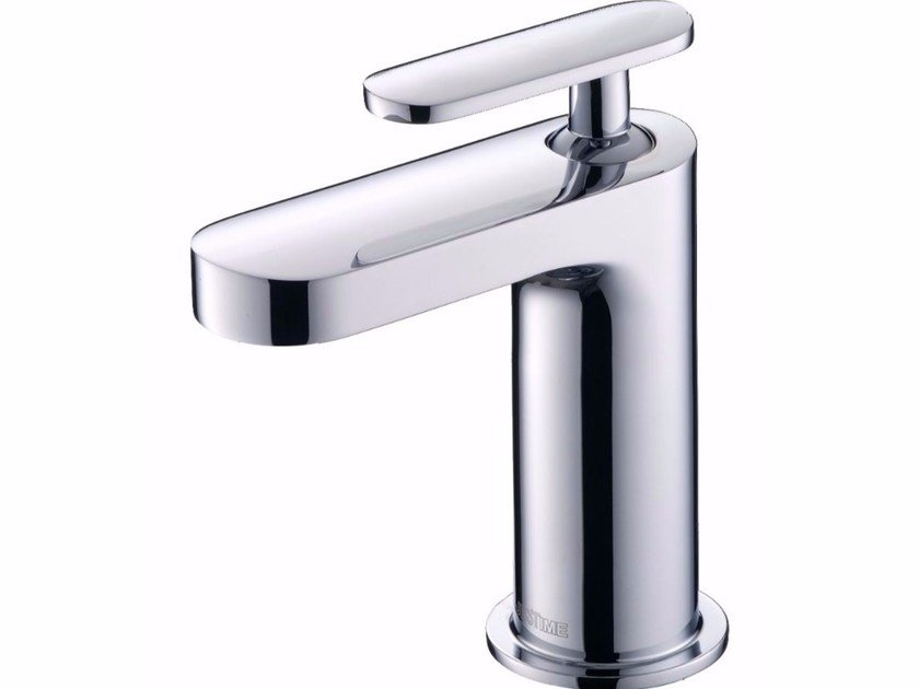 Countertop single handle 1 hole washbasin mixer CHARMING | Washbasin mixer - JUSTIME