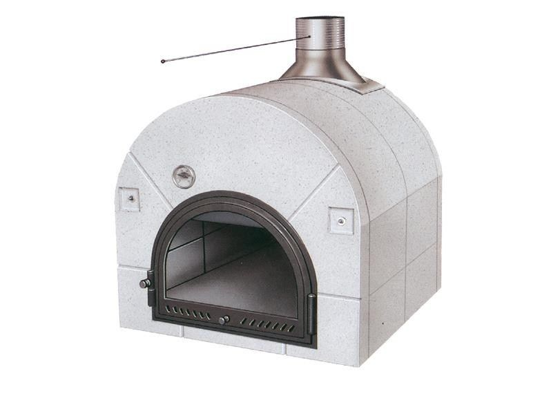Pizza oven CHEF 72 by Piazzetta