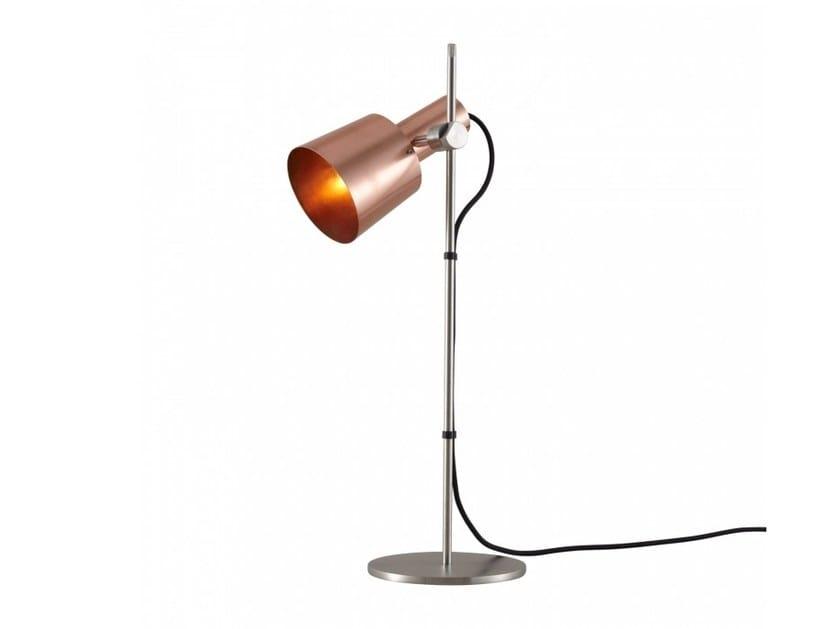Desk lamp with dimmer CHESTER | Desk lamp - Original BTC