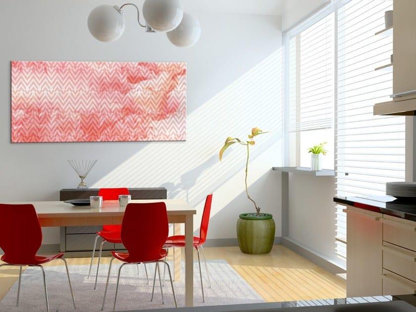Canvas print CHEVRON cod. 400017 - MyCollection.it