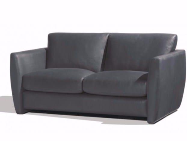 3 seater leather sofa CIBOURE | 3 seater sofa - Canapés Duvivier