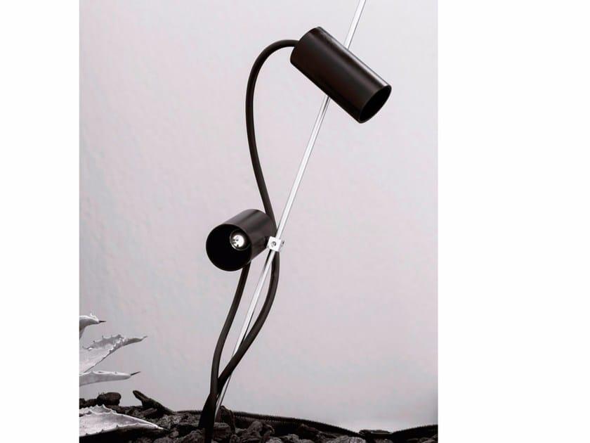 Metal speaker CICALA - DAVIDE GROPPI