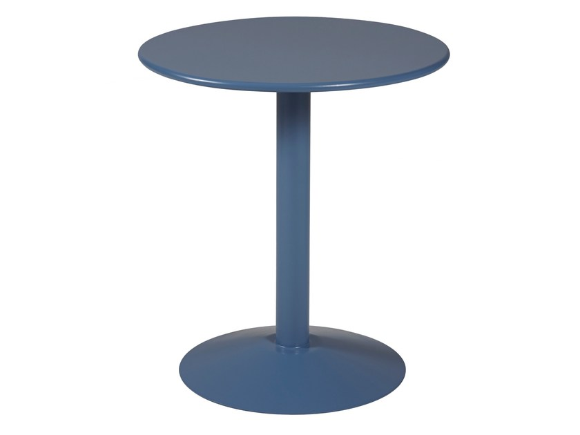 Round kids table CICOGNE - Tolix Steel Design