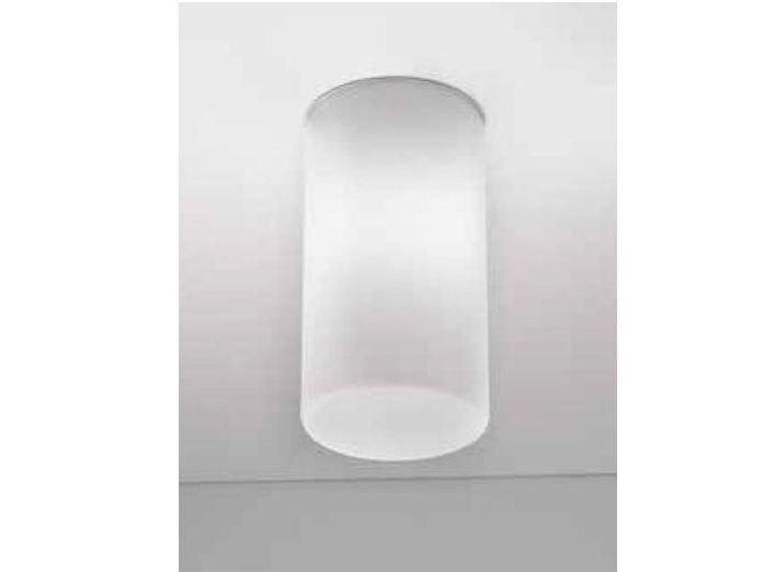 Glass built-in lamp CILINDRO | Ceiling lamp - Ailati Lights