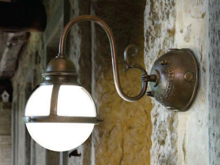 Wall lamp CIMOSA   Wall lamp - Aldo Bernardi