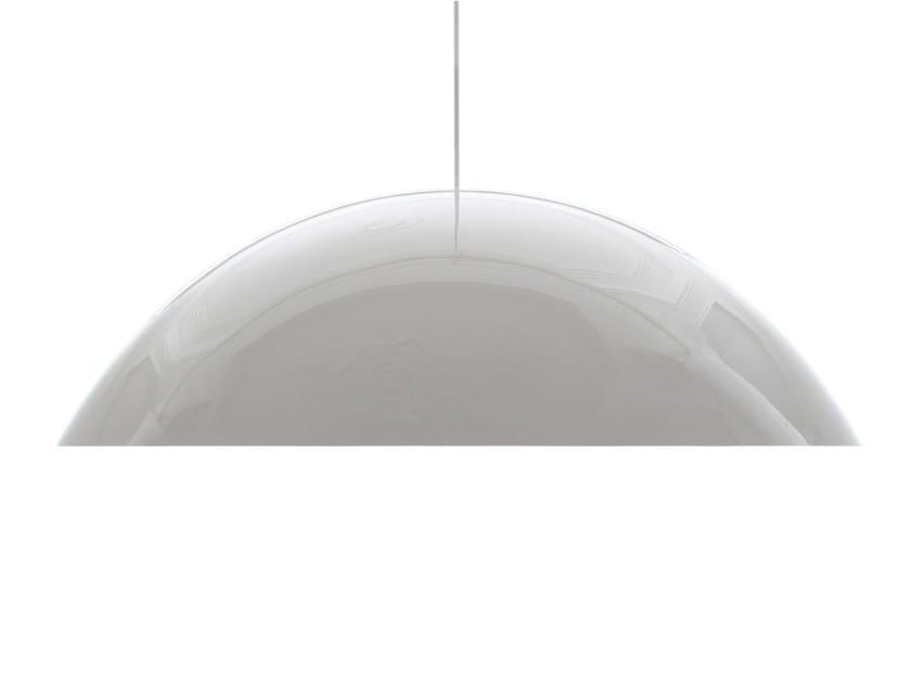 Pendant lamp CIRCLE OF LIGHT - jot.jot
