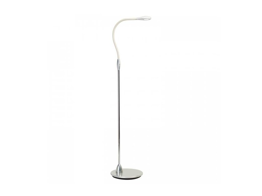 LED floor lamp with dimmer CIRRUS | Floor lamp - Original BTC