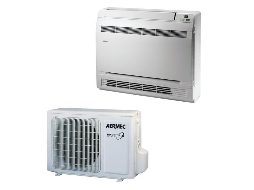 Split air conditioner with heat pump CK | Air conditioner by AERMEC