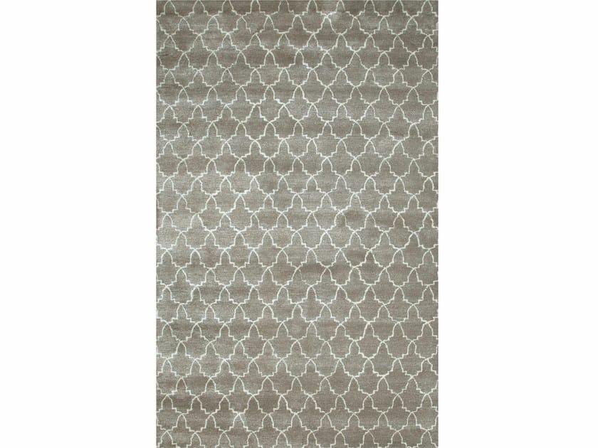 Patterned rug CLAN - Jaipur Rugs