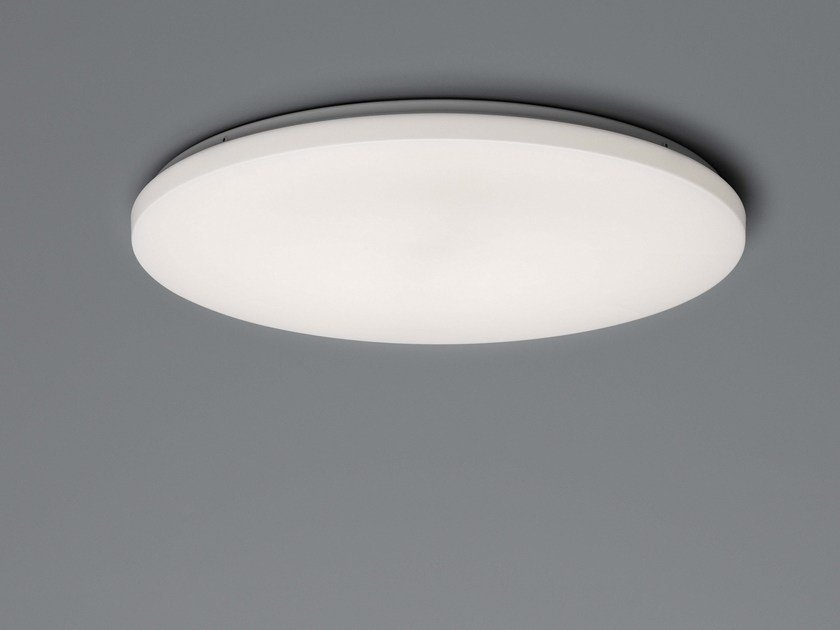 LED direct light ceiling lamp CLARA | Ceiling lamp by FLOS