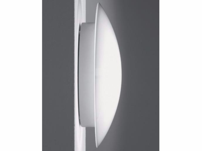 Glass wall lamp CLARA | Wall lamp - Ailati Lights